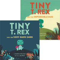 Tiny T. Rex Pack