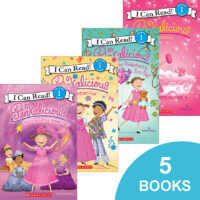 Pinkalicious Reader Pack