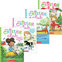 The Critter Club Pack