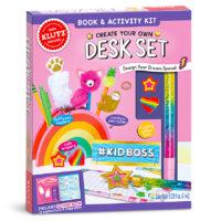 Klutz® Create Your Own Desk Set