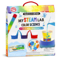 Klutz® Jr.: My STEAM Lab: Color Science