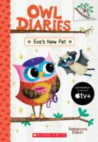Owl Diaries: Eva's New Pet