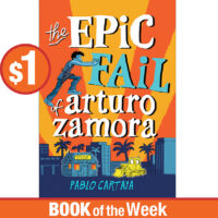 Book of the Week: The Epic Fail of Arturo Zamora