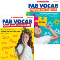 Fab Vocab 2-Pack
