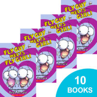 Fly Guy Meets Fly Girl! 10-Book Pack