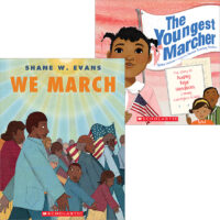March for Change Pack
