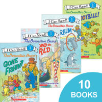The Berenstain Bears® Reader Savings Pack