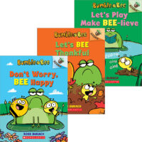 Bumble and Bee 3-Pack
