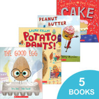 Kid-Approved Picture Book Pack