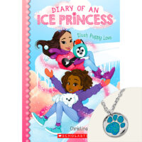 Diary of an Ice Princess: Slush Puppy Love Plus Necklace