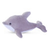 Swimming with Dolphins Plus Plush