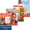 Andrew Clements 4-Pack