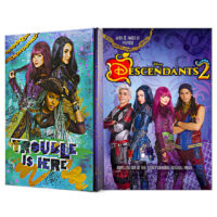 Descendants Pack