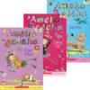 Amelia Bedelia 3-Pack