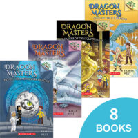 Dragon Masters #9–#16 Pack