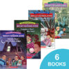 The Adventures of the Bailey School Kids® Value Pack