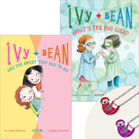 Ivy + Bean Set
