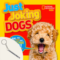 National Geographic Kids™: Just Joking Dogs Set
