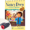 Nancy Drew Clue Book #12: Turkey Trot Plot Set