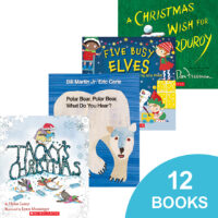 Twelve Days of Reading Pack