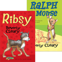 Ribsy and Ralph Pack