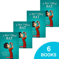 A Boy Called Bat 6-Book Pack