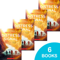 Distress Signal 6-Book Pack