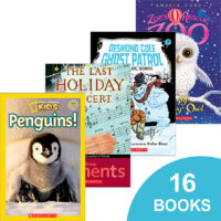 Gift Books Classroom Library: Grades 2-3