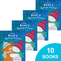 Little Bear's Special Friend 10-Book Pack
