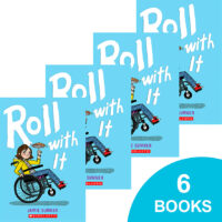 Roll with It 6-Book Pack