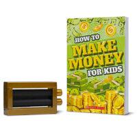 How to Make Money for Kids Money Trick Set