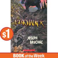 Book of the Week: Bearwalker