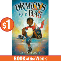Book of the Week: Dragons in a Bag