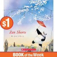 Book of the Week: Zen Shorts