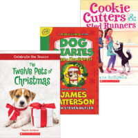 Dogs of Christmas 3-Pack