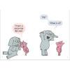 Elephant & Piggie Duo