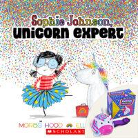 Sophie Johnson, Unicorn Expert Plus Headlamp