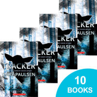 Tracker 10-Book Pack