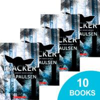 Tracker 10-Book Pack