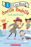 Amelia Bedelia: Lost & Found