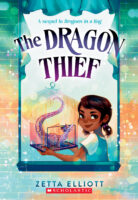 Dragons in a Bag #2: The Dragon Thief