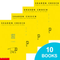 Love That Dog 10-Book Pack