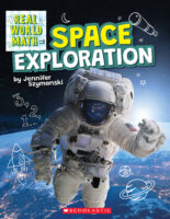 Real World Math: Space Exploration