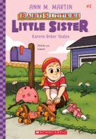 Baby-Sitters Little Sister®: Karen's Roller Skates
