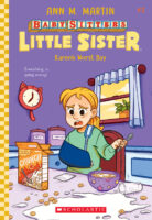 Baby-Sitters Little Sister®: Karen's Worst Day