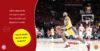 Basketball Superstar: LeBron James