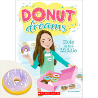 Donut Dreams: Hole in the Middle Plus Squishy