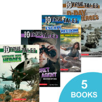 10 True Tales Value Pack