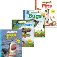 Animal Experts Pack