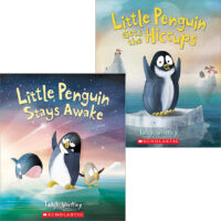Little Penguin Pack